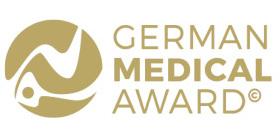 German Medical Award 2019  nominiert noXrayCeph Kieferorthopädie